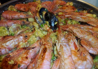 paella-di-pesce