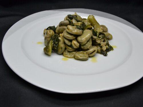 Ricetta – Fave verdi fresche