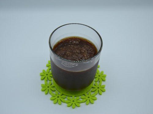 Ricetta – Granita al caffè
