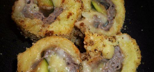 rotolo-di-patate-con-carne-zucchine-e-stracchino