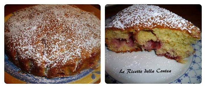 torta-soffice-alle-fragole