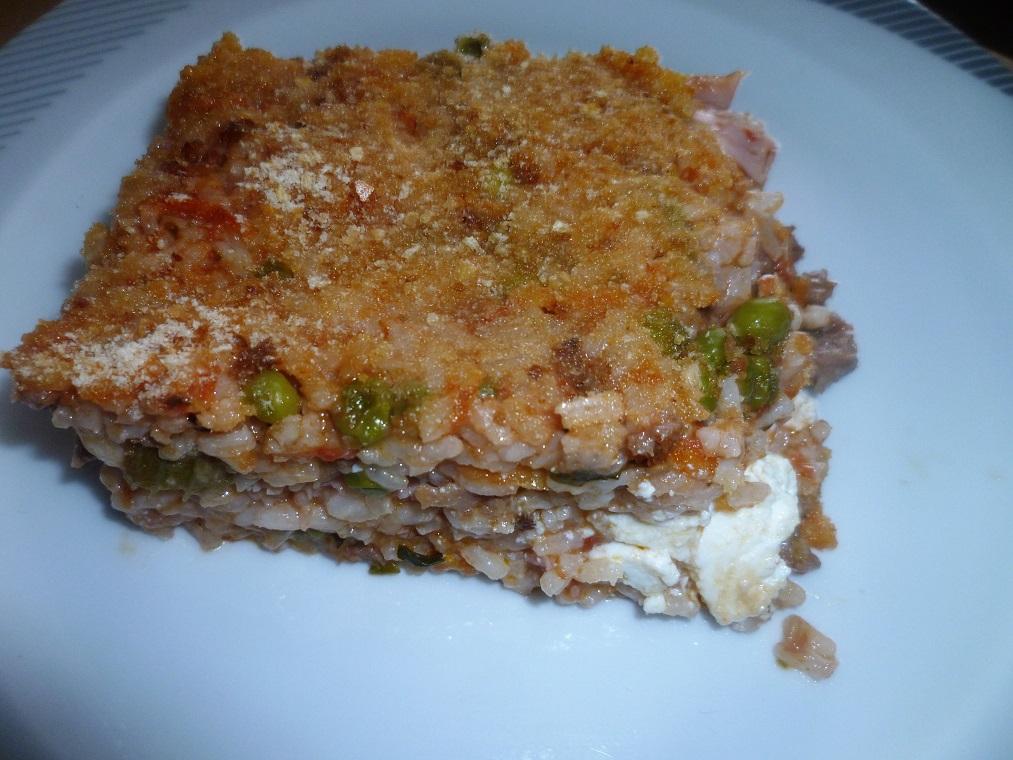 riso-al-forno-con-piselli-ricotta-e-salsiccia