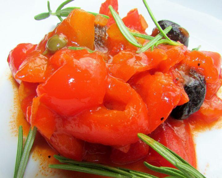 peperonata-siciliana