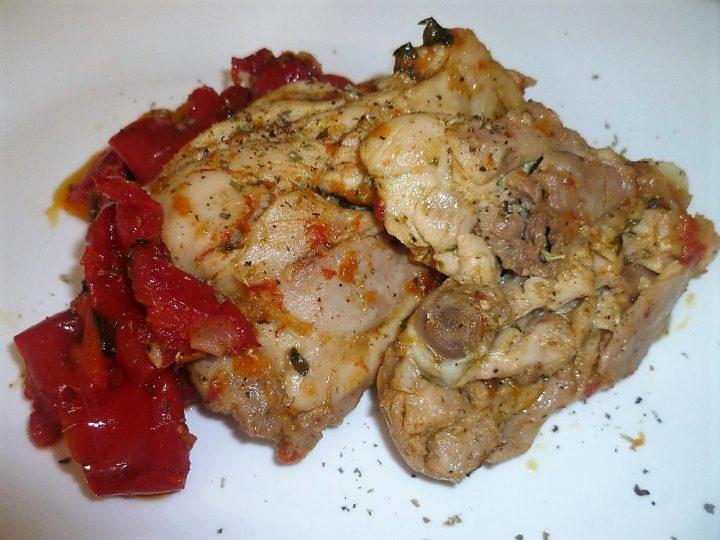 pollo-e-peperoni