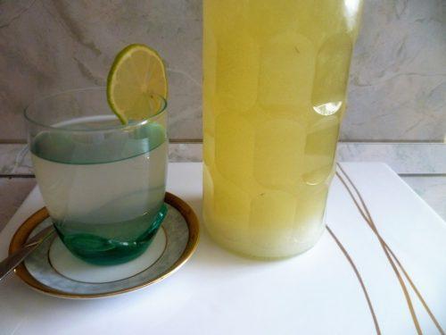 Ricetta – Limonata