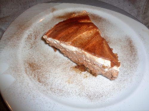 Ricetta – Torta fredda alla nutella
