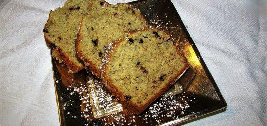 plumcake-banane-e-cioccolato