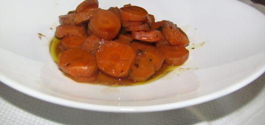 carote-glassate