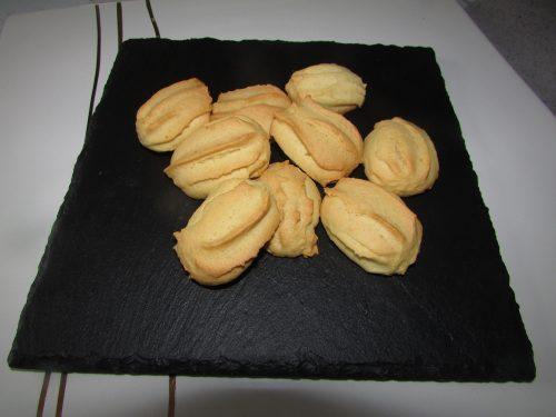 Ricetta – Biscotti al limone