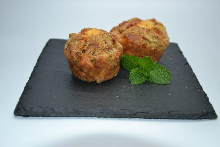 ricetta-muffin-salati-di-verdure