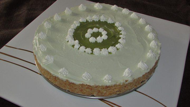 cheesecake-al-pistacchio