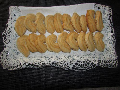 Ricetta – Biscotti con farina di riso