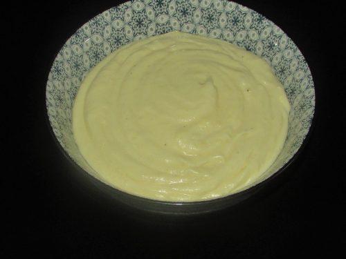 Ricetta – Purè di patate con e senza Bimby
