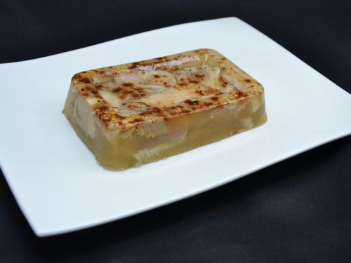 Ricetta – Maialino in gelatina