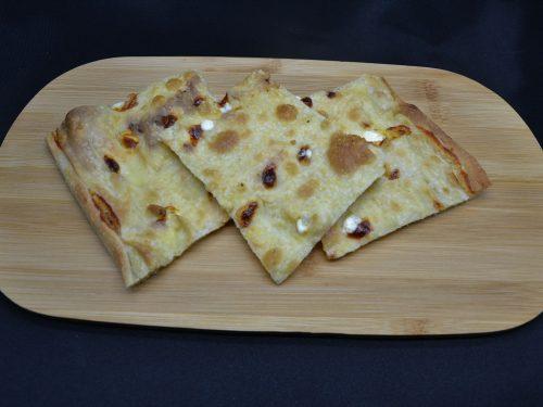 Ricetta – Focaccia al formaggio