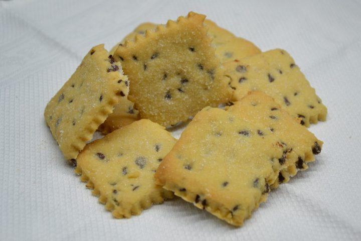 ricetta-biscotti-alla-margarina-con-gocce-di-cioccolato