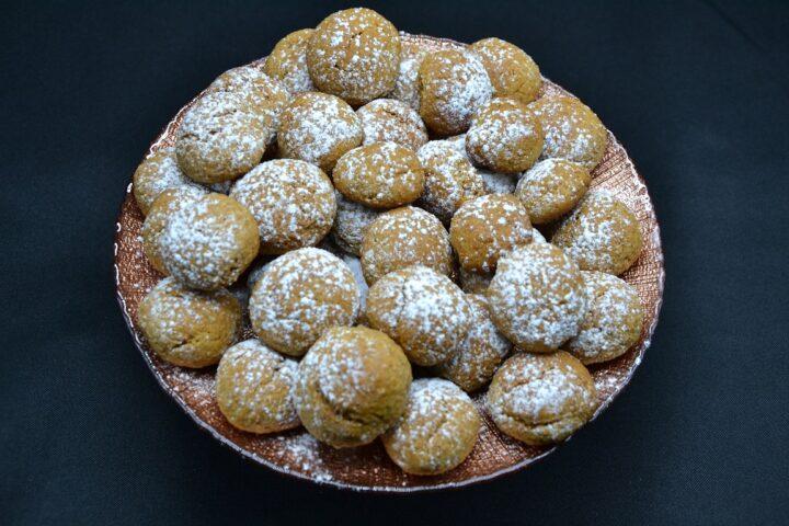 ricetta-biscotti-integrali-al-miele-di-arancio
