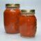 Ricetta - Conserva di pomodoro con verdure