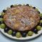 Ricetta - Torta all'uva